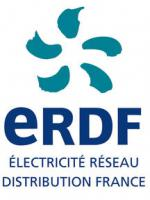Contract with ERDF