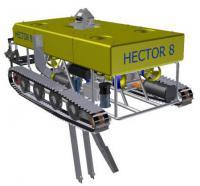 ROV HECTOR 8